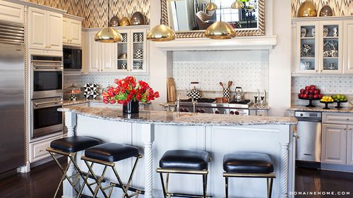 kris jenner kitchen   Google Search   Decoracion de ...