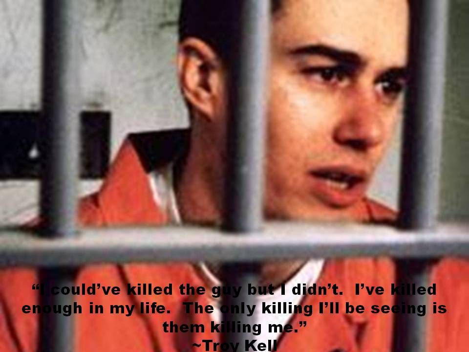 Troy Kell   Murderpedia, the encyclopedia of murderers   troy kell ...