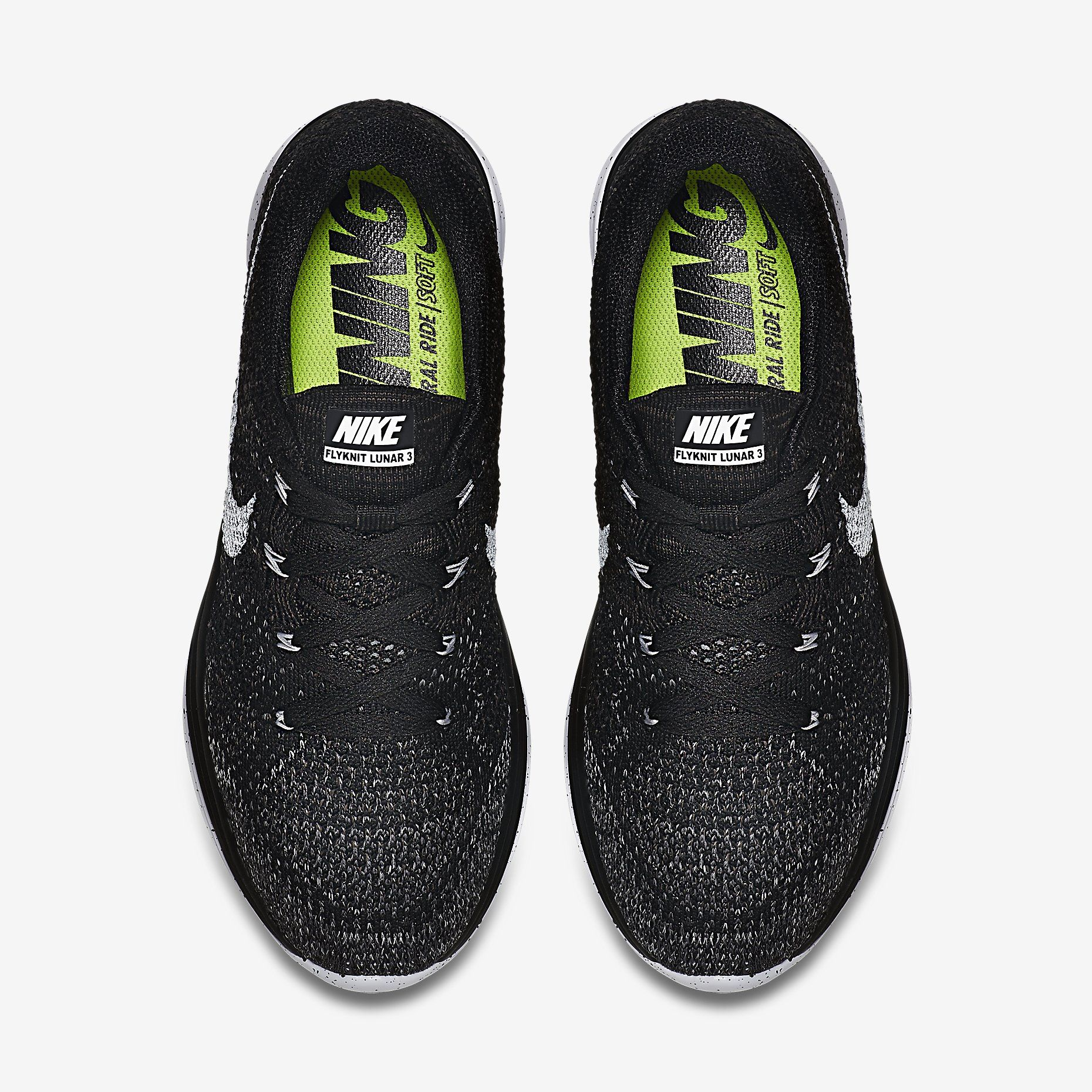 1ca7ff311e08 ... where to buy find out all the latest information on the nike flyknit  lunar 3 black ...