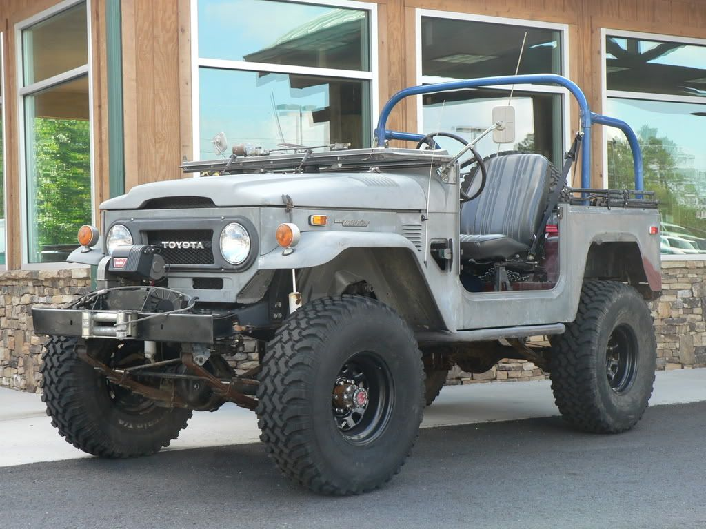 Toyota Fj40 For Sale >> We Have 4 Cars For Sale For Toyota Land Cruiser Fj40 Sale Priced