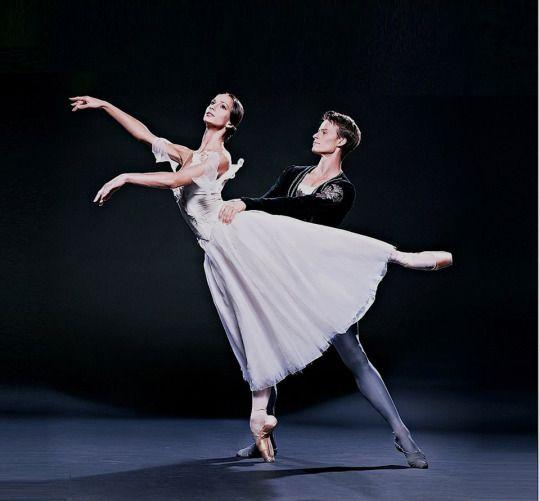Lyublyu Balet Balett