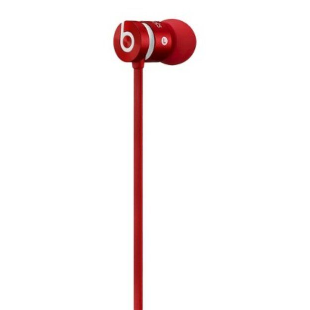 BEATS by Dr. Dre Beats by Dre urBeats Earbuds - Red
