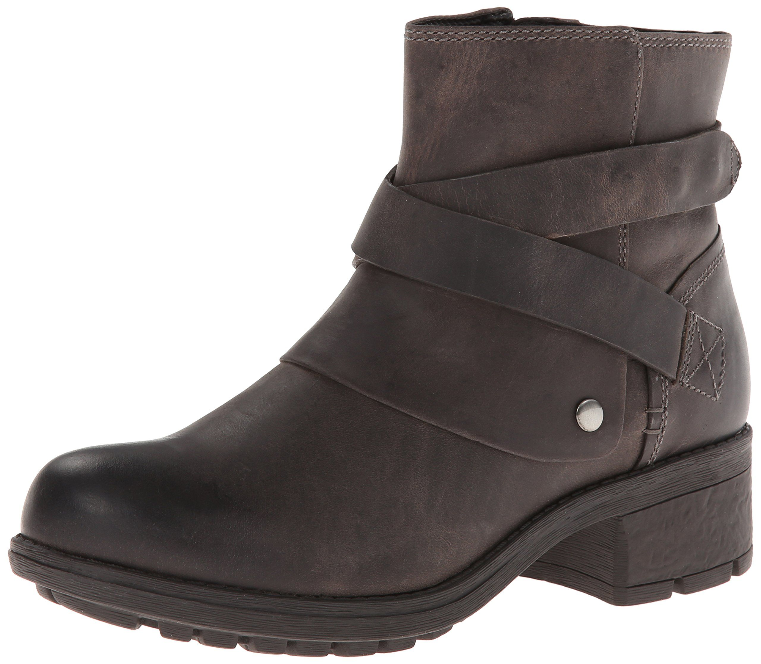 amazon clarks womens ankle boots