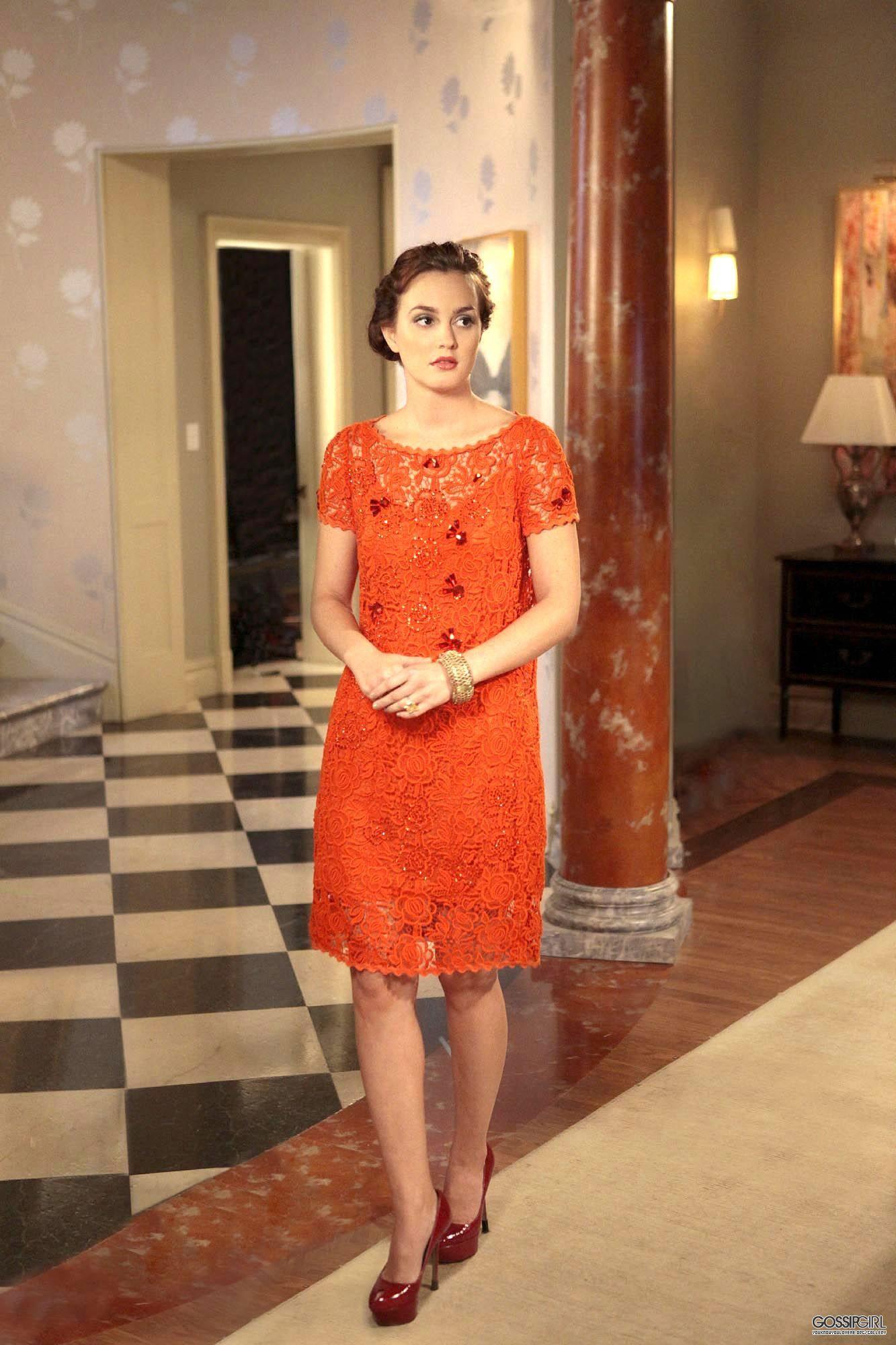Gossip Girl Season 5. Blair Waldorf.
