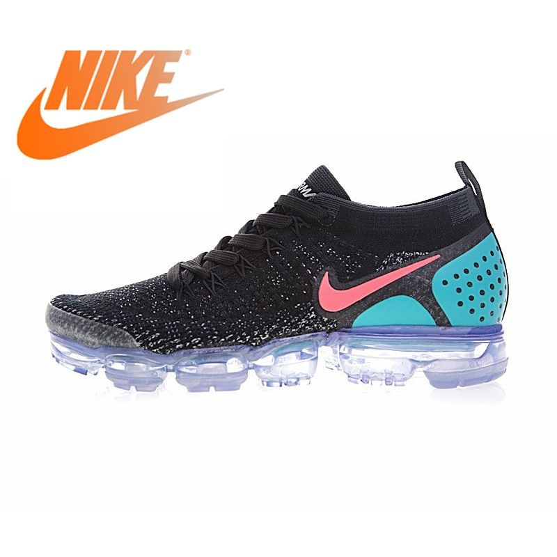 NIKE AIR VAPORMAX FLYKNIT 2.0 Authentic Mens Running Shoes