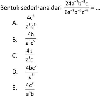 Contoh Soal Skb Tenaga Pendidik Skb Guru Matematika Cpns 2019 Pelajaran Matematika Sekolah