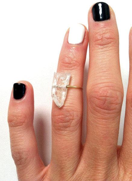 #BeHoneyBee.com           #ring                     #Half #Finger #Crystal #Child #Ring                 Half Finger Crystal Child Ring                                                http://www.seapai.com/product.aspx?PID=1281203