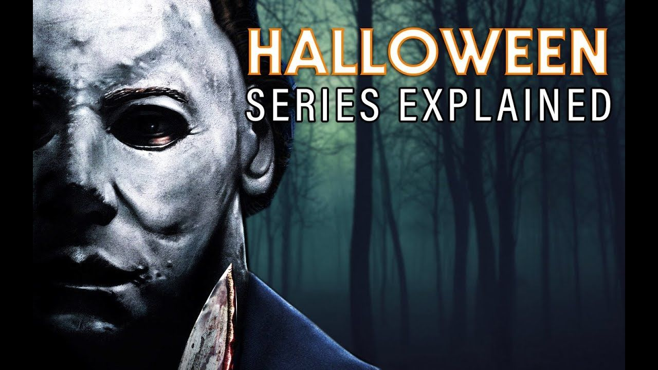HALLOWEEN Series Explained The Complete History of
