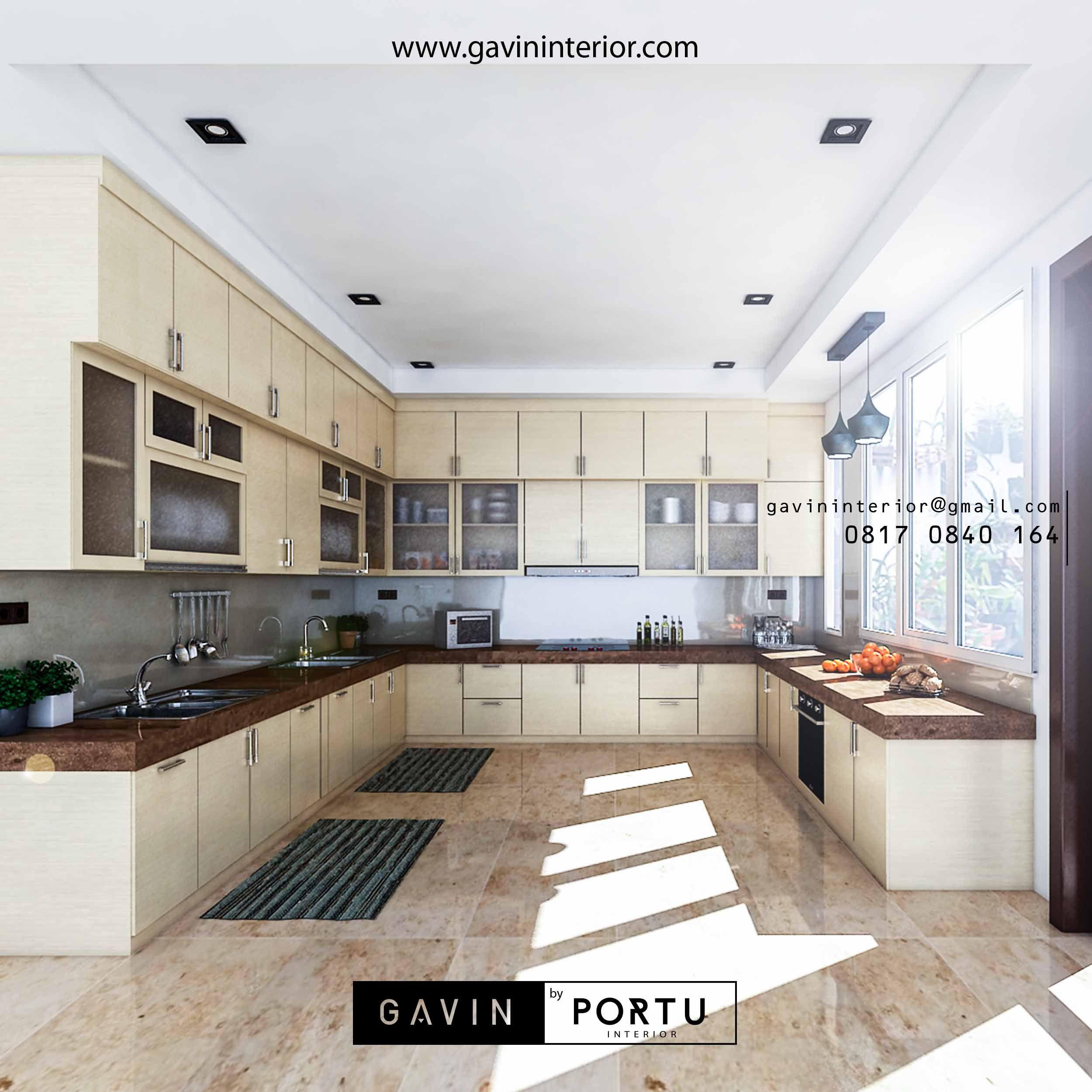 Kitchenset kitchensetminimalis kitchensetjakarta gavininterior interiordesignideas