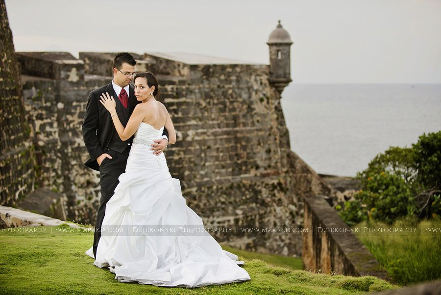 Armina And Erick Are Married