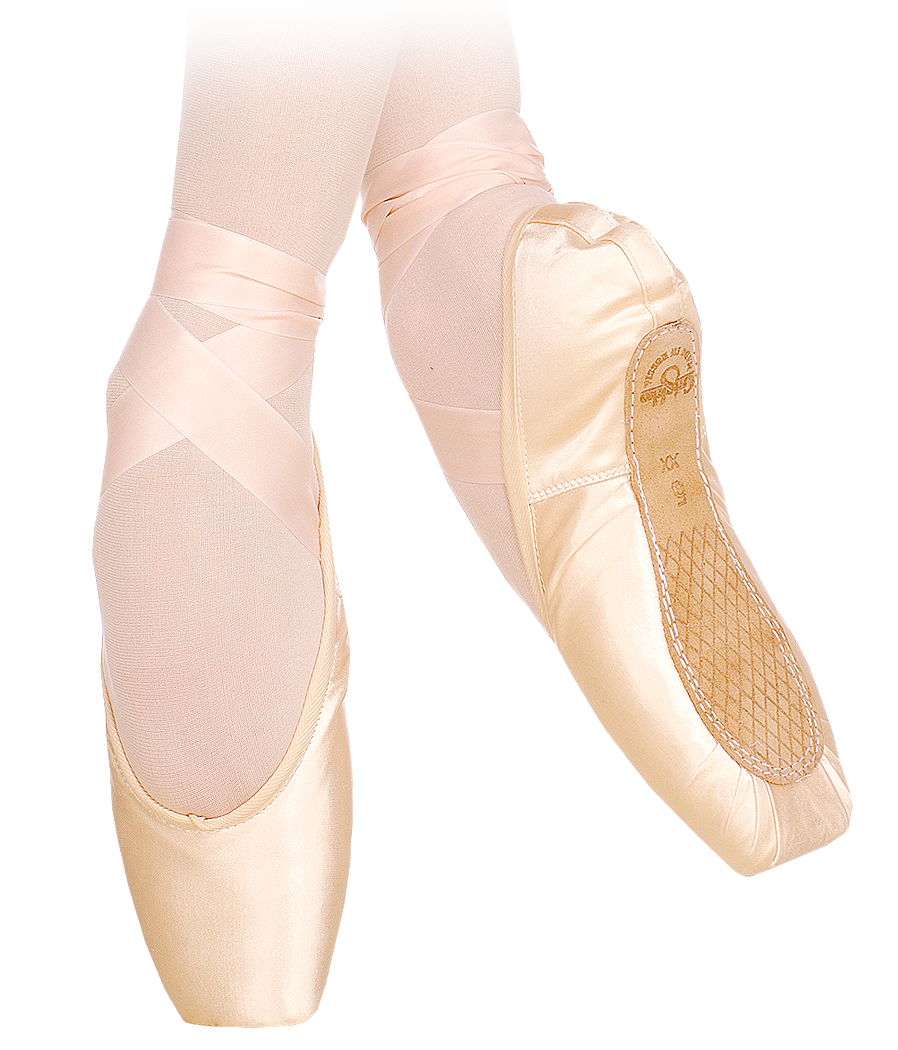 Grishko 2007 Pro Pointe Shoes MANY SIZES!