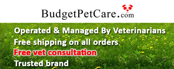 32 Off Budget Pet Care Coupon Codes for May 2014 Pet