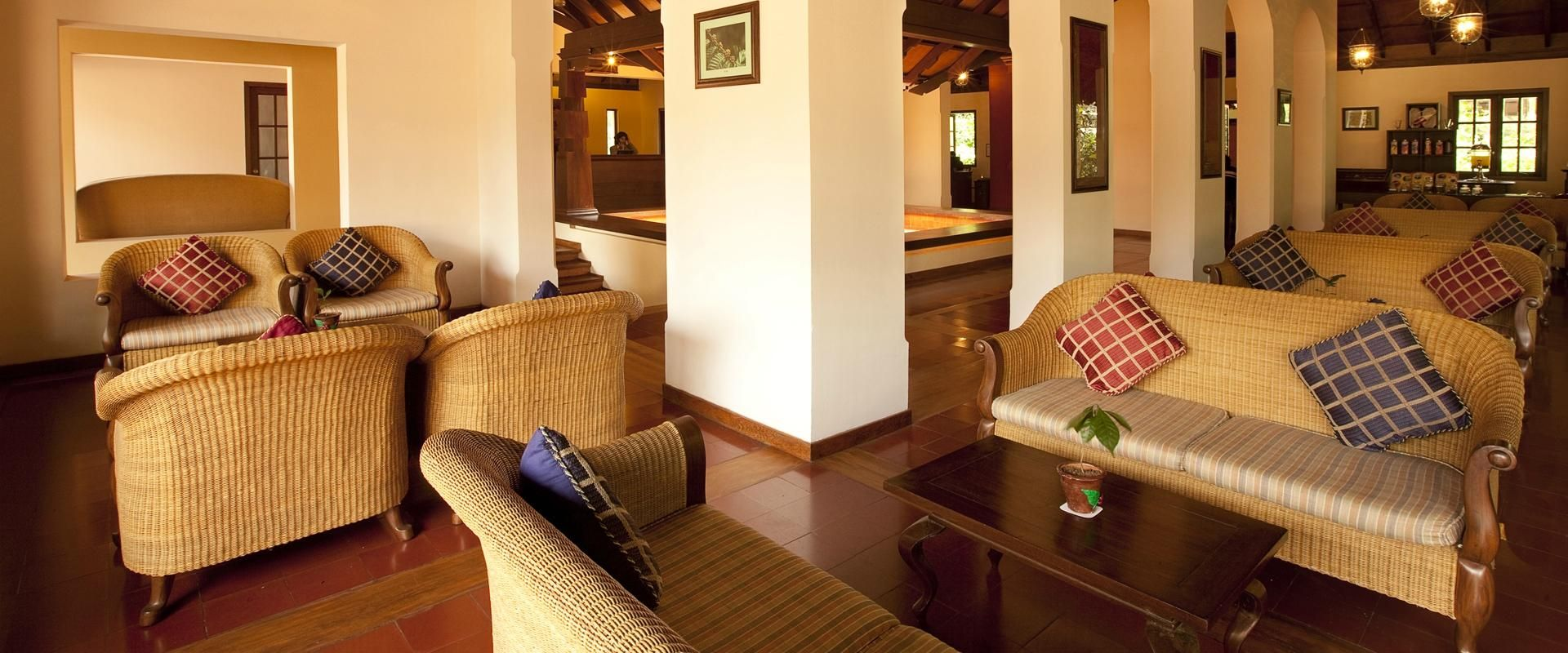 Club Mahindra Madikeri Coorg Hotel Reviews Trip Advisor Hotel