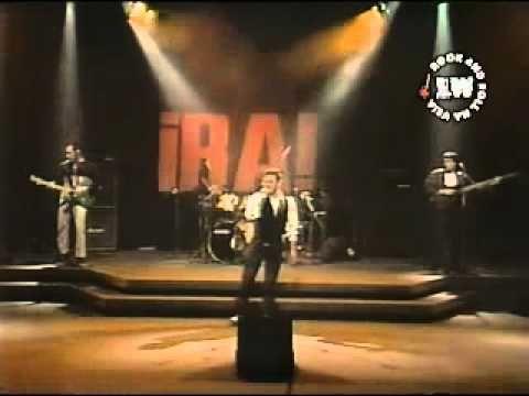 Ira! - Show TV Manchete (Lançamento Clandestino - 1990)