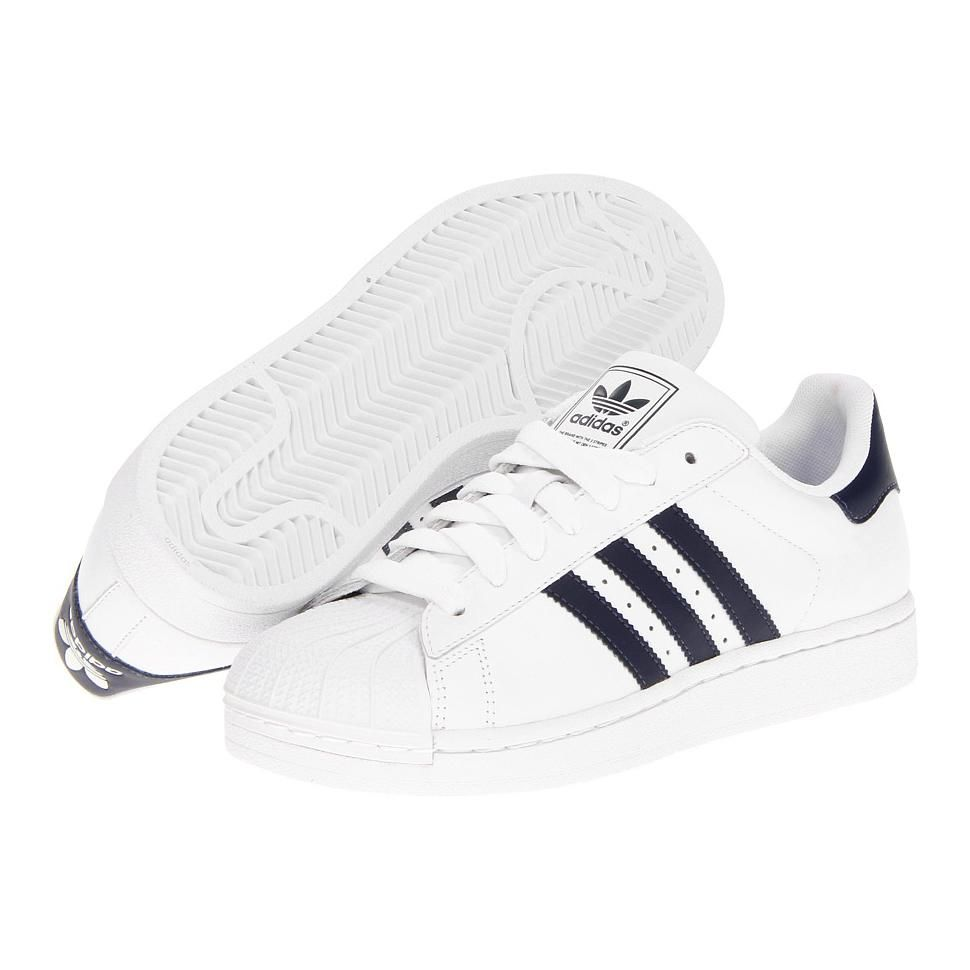 adidas originals womens superstar ii trainer