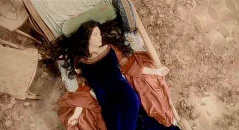 The Lord of the Rings: the Return of the King - Arwen almost dead #LivTyler