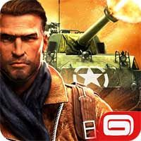 Brothers In Arms 3 Apk Mod Unlimited Medals Anti Ban Mit