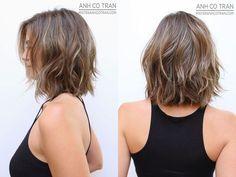 Frisur Halblang Frisur Halblang Frisuren Halblang Frisuren Schulterlang Haarschnitt