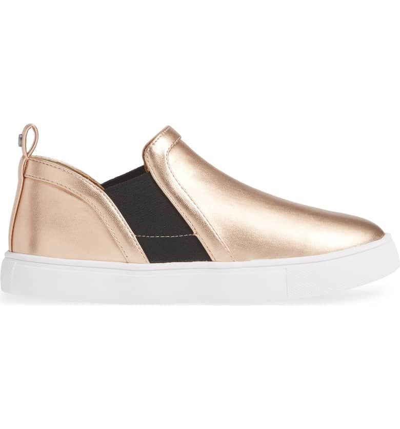 Treasure Bond Scarlett Sneaker Toddler Little Kid Big Kid Nordstrom Sneakers Chelsea Boots Style Girls Shoes