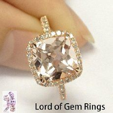 Amazon.com: the Lord of Gem Rings: Handmade