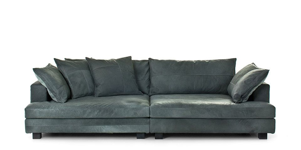 While Reconsidering Our Classics, We Have Updated Our Legendary Top Selling  Sofa Nebula 9