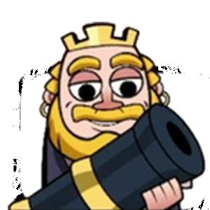 Pin De Mistah Sandman En Clash Royale Goblin Emotes Clash Royale Imagenes Clash Royale Fondo De Pantalla Guay