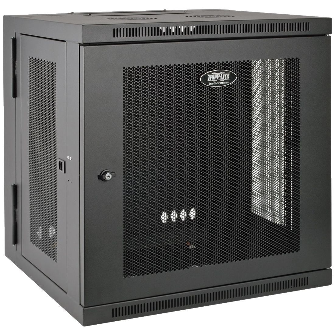 equipment rack product h ru wall carbon b series mount c enclosure cyberpower reg