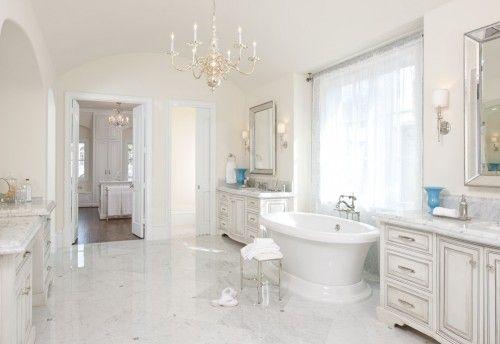 OMGosh LEXINGTON   master bath traditional bathroom
