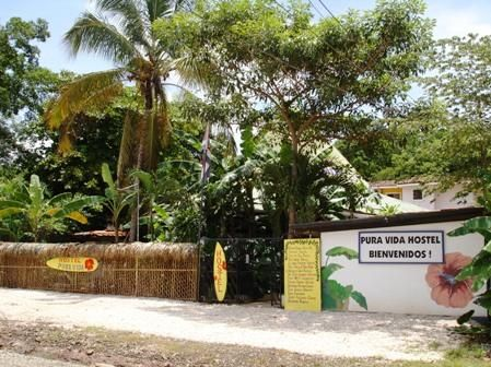 Ideal Hostel Pura Vida in Tamarindo Costa Rica Find Cheap Hostels and Rooms at Hostelworld