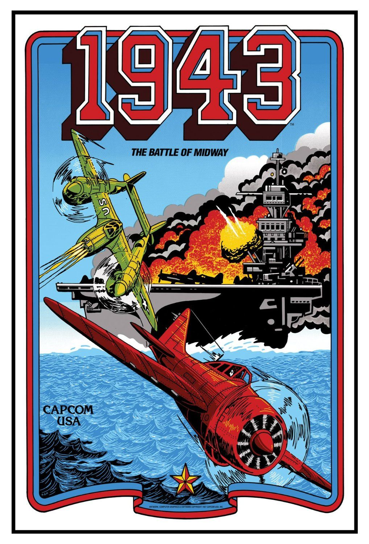 1943 (Capcom)