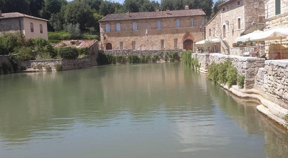albergo le terme spa bagno vignoni italy top tips before you go