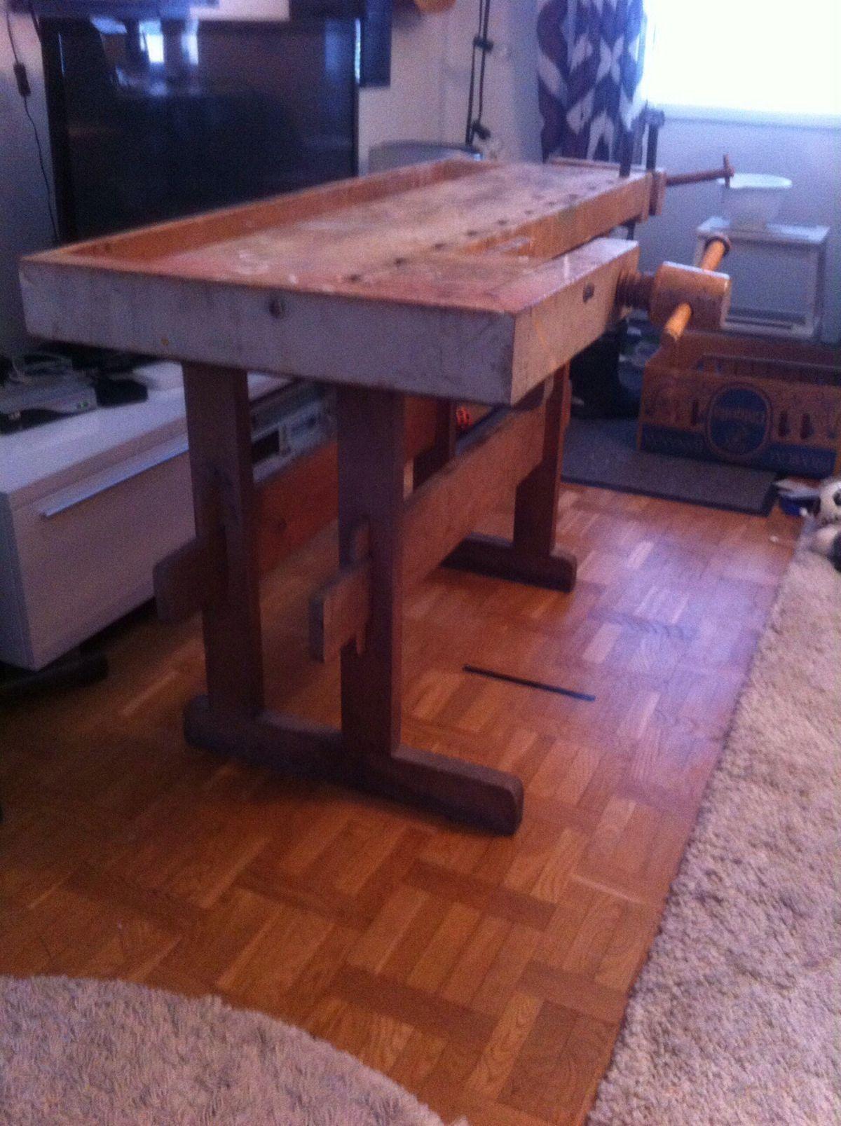 Pin på TRÄ pyssel snickeri möbler