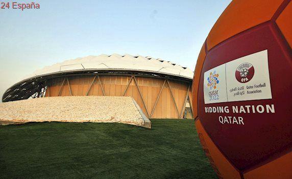 El Mundial de Catar 2022 vuelve a estar en entredicho