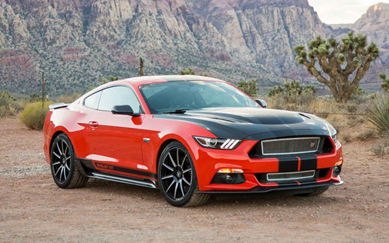 2018 Ford Mustang Gt News Rumors Performance Http Www