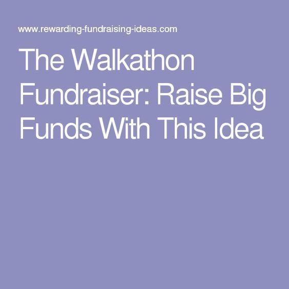 Powerful fundraising potential through this Peer-to-Peer Fundraising