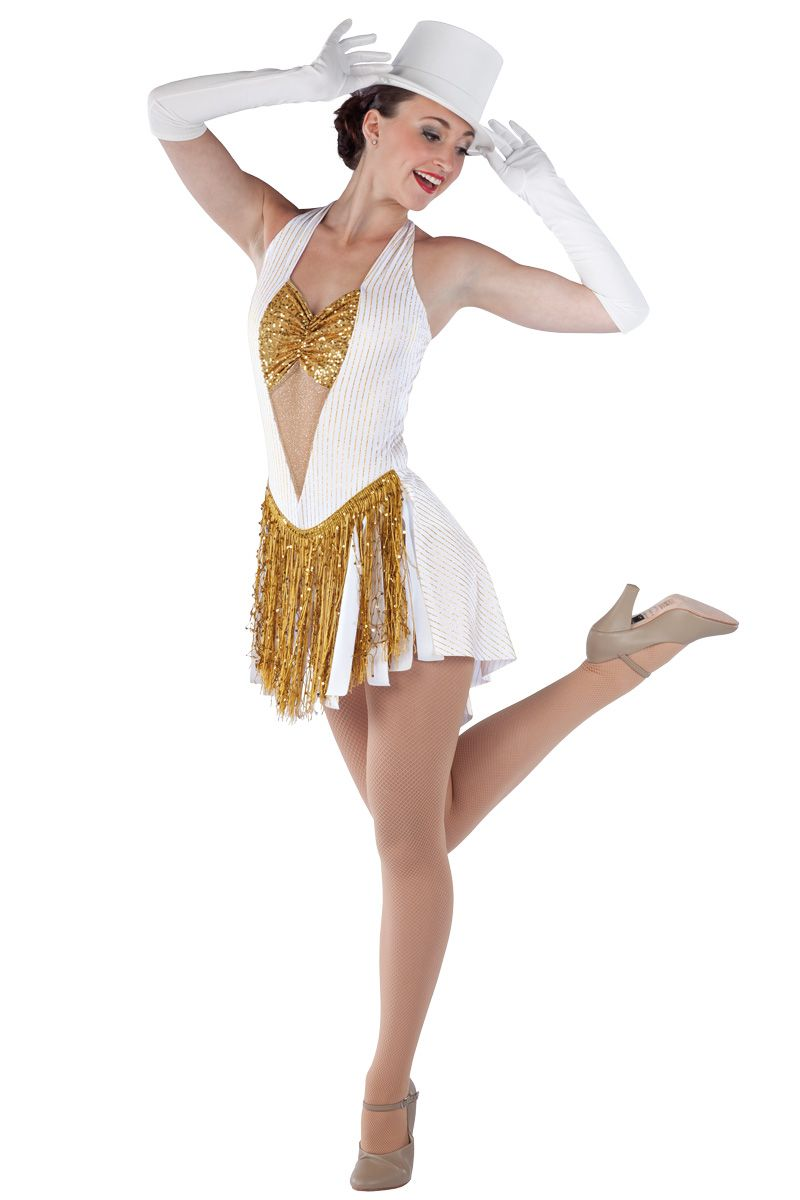 Tap and Jazz Detail | Dansco Dance Costumes and Recital