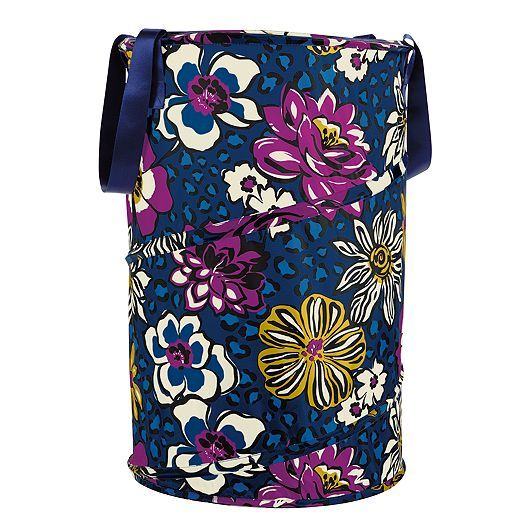 Pop Up Laundry Bag in African Violet Vera Bradley Online Clearance #DEALS 70% Off and more http://poshonabudget.com/2015/02/vera-bradley-online-clearance-deals-70-off-and-more.html via @poshonabudget