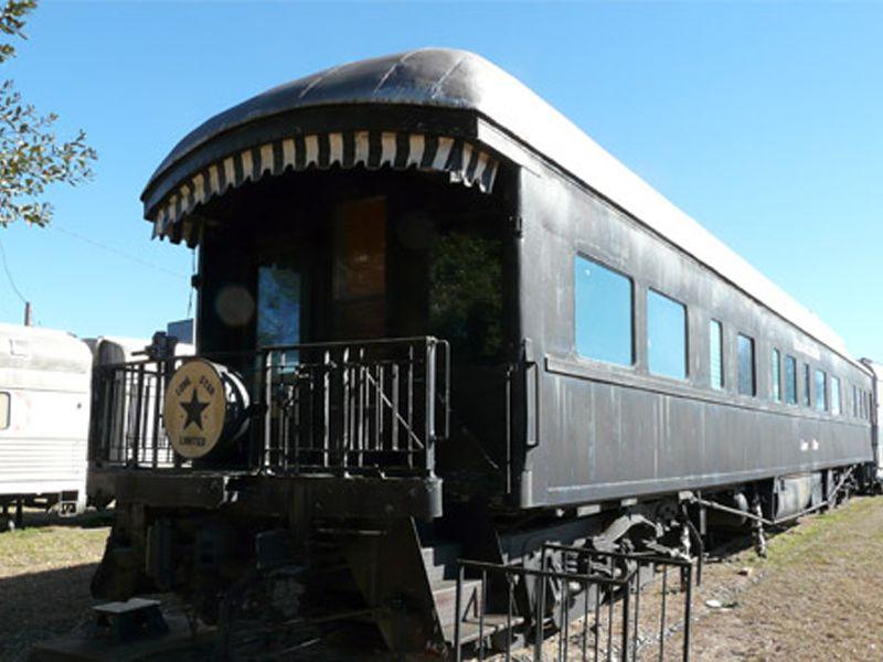 Pin By Gwen Mayo On Private Railcar Trains For Sale Rail Car Pullman Train