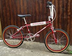 Image result for 80s mountain bike