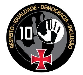 Vasco da Gama - Igualdade  bd1833b5b8879