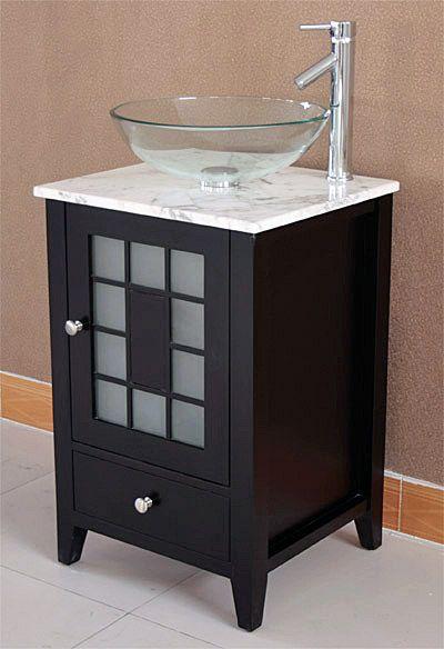 Phenomenal Black Vanity Vessel Sink Google Search Bathroom Ideas Download Free Architecture Designs Embacsunscenecom