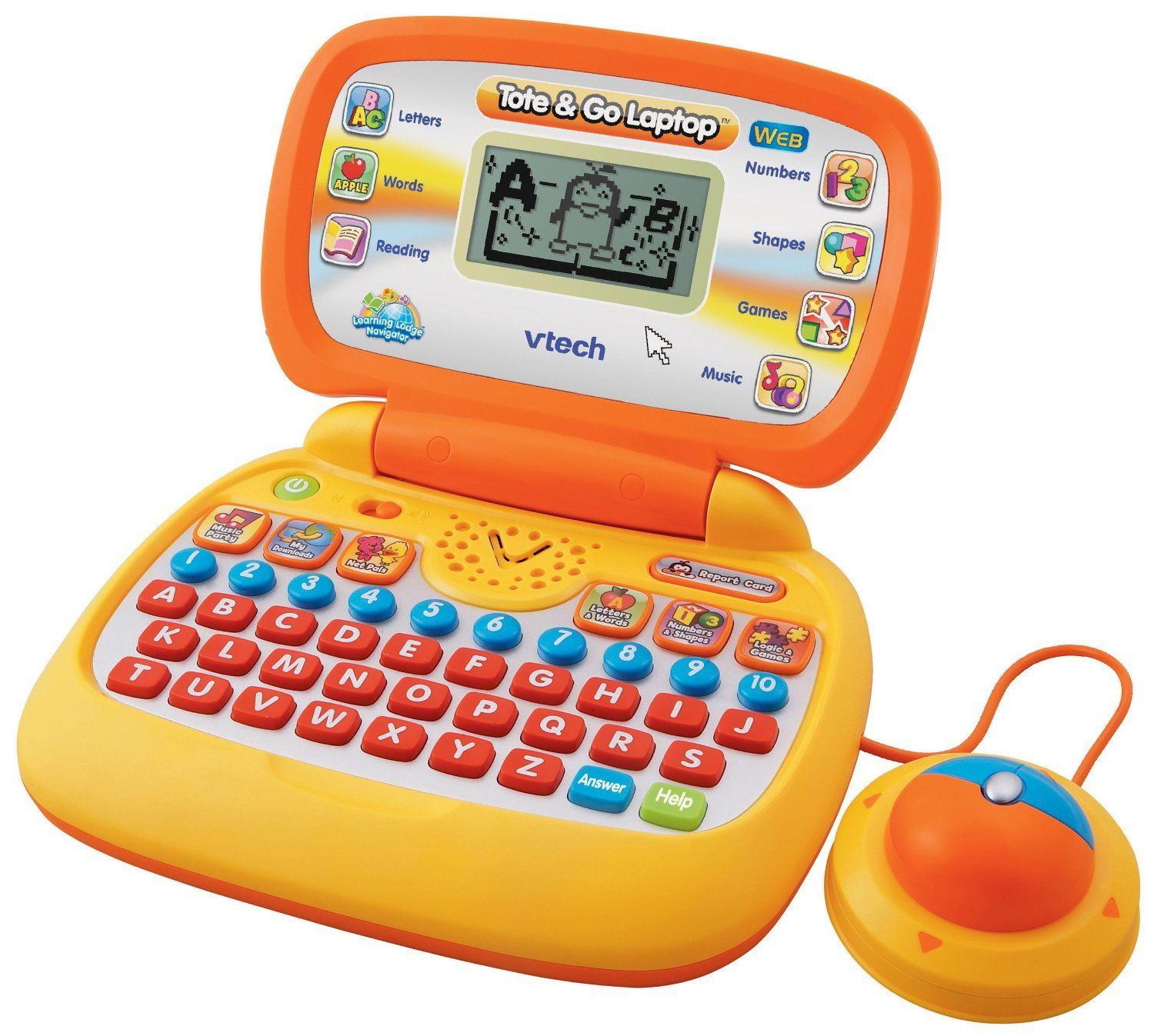 Coloring games for 2 year olds online - Vtech Tote Go Laptop With Web Connect Play Just Like The Grown Ups And Connect Online With The Vtech Tote Go Laptop Your Child Can Play One Of 20