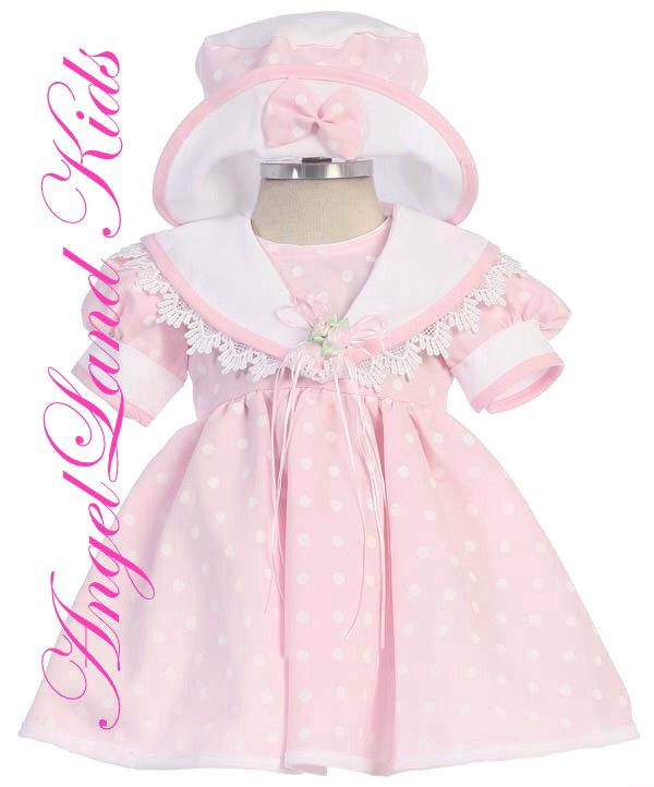 89038f2a23710 Pin by Pam Goben on Projects to try   Dresses, Baby Dress, Easter dress