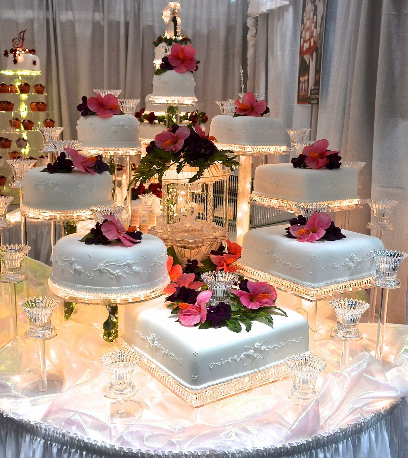 Everything You Need To Know About Wedding Cake: Wedding Cakes, Wedding Cake