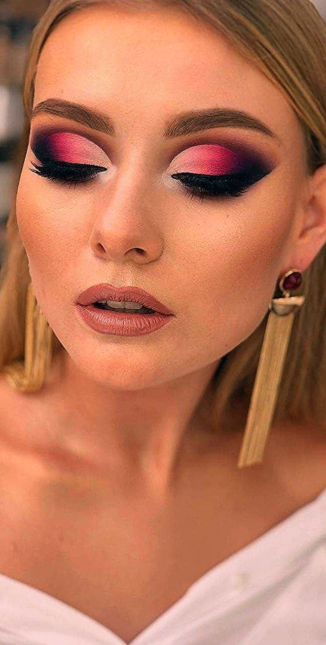 How to apply eye shadow for every shape? - Page 11 of 56 - hairstylesofwomens. com
