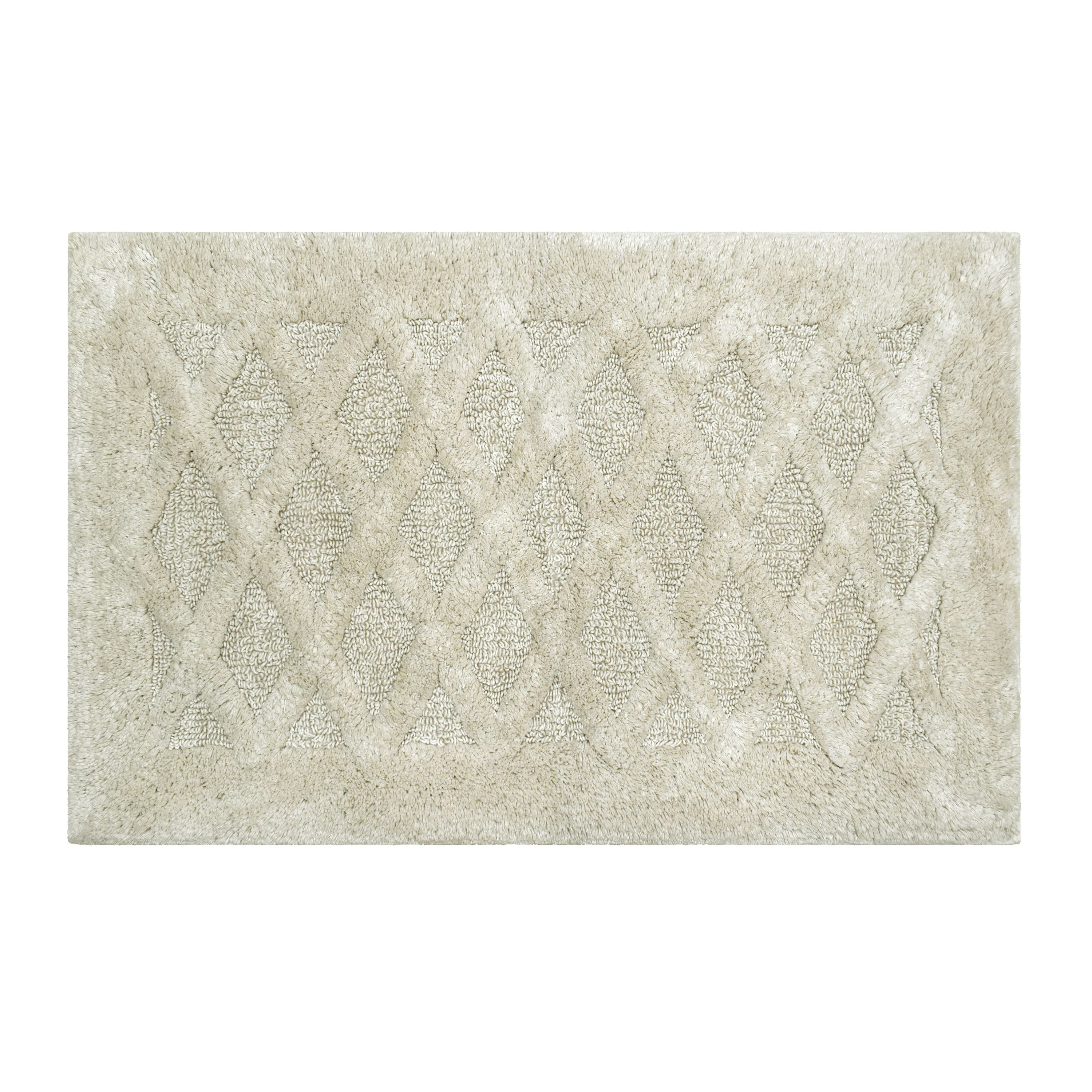 Free 2 Day Shipping On Qualified Orders Over 35 Buy Better Homes Gardens Diamond Texture Bath Rug Beige At W Bath Rug Better Homes Gardens Better Homes [ 3000 x 3000 Pixel ]