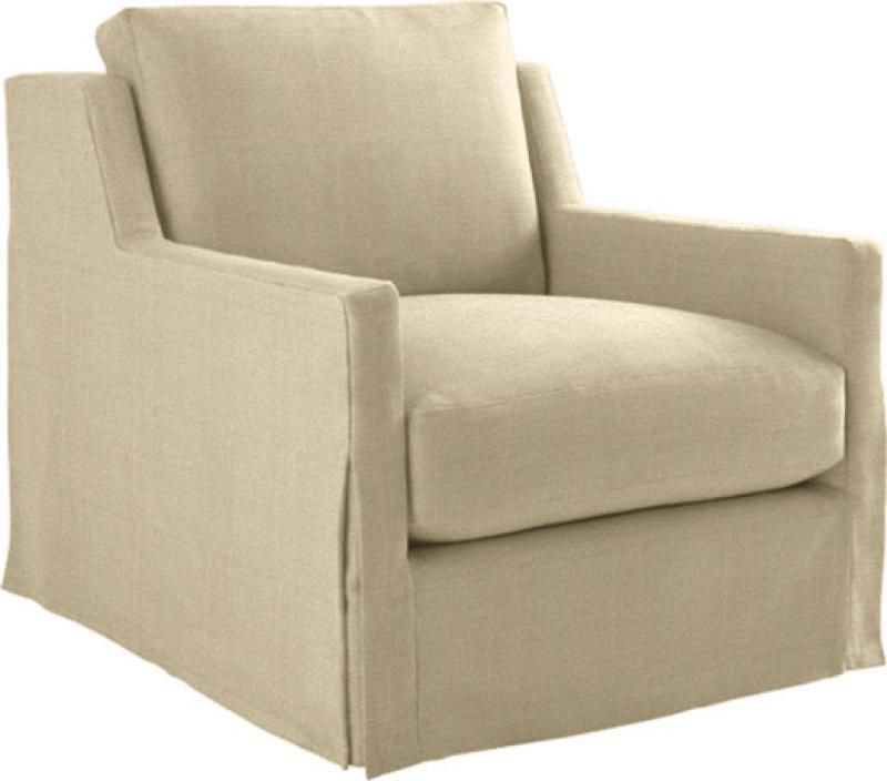 Tiburon Lounge Chair By Barbara Barry, Baker Furniture, Www.bakerfurniture. Com;