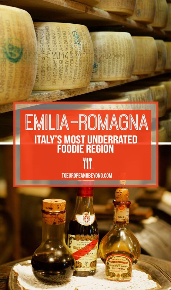 6 Iconic Italian Dishes You Didn T Know Were From Emilia Romagna