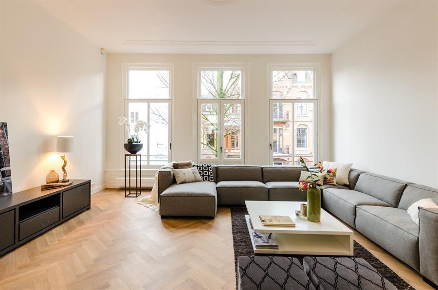Stijlvol wonen is keijser co eigentijdse meubelen met een pure