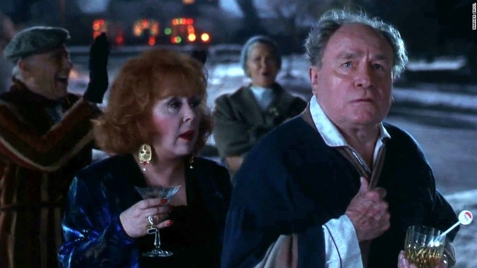 christmas vacation cast where are they now cnncom - Christmas Vacation Movie Cast